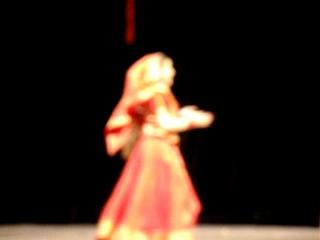 ШКОЛА Вollywood-dance SATRANGI. Танец