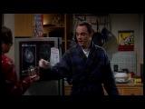 Нарезка клёвых моментов первого сезона ТБВ!(самые клёвые на мой взгляд) The Big Bang Theory