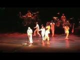 David Byrne - I Zimbra (Live in Cagliari 2009)
