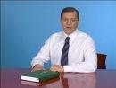 Предвыборная речь мэра Харькова (нынешнего губернатора Михаила Добкина)