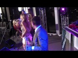 Alankara, Jazzy D &amp Future Groove Express live with Candy Dulfer @ the Bank (part 2)
