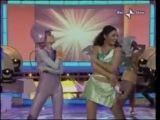 Winx - italian musical