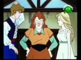 Легенда о Зорро (анимэ) 38 серия