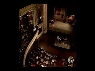 (вмк) В актерской студии - гость Жюльетт Бинош (Inside the Actors studio - Juliette Binoche)