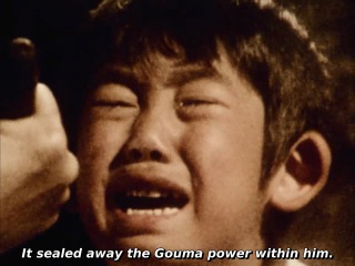 Dairanger [29] The Inside Story Of A Mother And Child's Tears