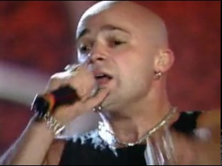 Disturbed - Prayer (Live)