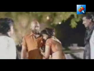 Вырезанная сцена изнасилования из фильма Книга любви / Prem Granth (1996 г.)
