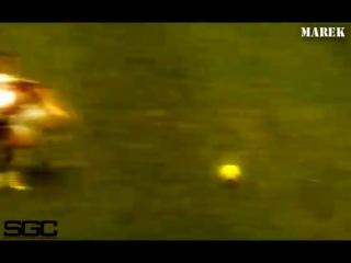 Клип Ньюкасл - Арсенал 4:4