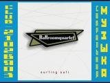 Ballroomquartet - Surfing Sufi. Суфийская музыка.