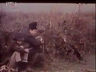 Когда слышишь колокола Kad cujes zvona 1969