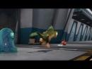 Монстры против пришельцев. Большой отрыв БОБа / B.O.B.'s Big Break (2009)