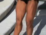 Miriam Sanchez.Spain bodyfitness.