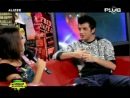 Alizee - Interview 2007.11.27 (Wassup Pluggers)