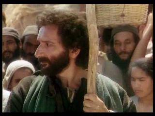 Библейские сказания. Пророк Моисей: Вождь-освободитель/ Moses (1995) (1 часть)