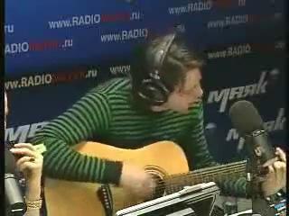 Бакен-барды - Под Москвой (радио Маяк Квартирник, 02.04.11)