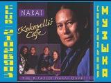 R. Carlos Nakai Quartet - Kokopelli's Cafe