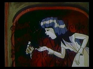 Алиса в Стране чудес / 1, 2, 3 серии (1981) / Алиса в Зазеркалье / 1, 2, 3, 4 серии (1982)
