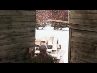 О тебе... 3 серия из 4. Россия. 2008. Военный роман, мелодрама