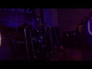 концерт в Перми L..V..Z