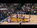 Kobe Bryant`s Dunks and Tricks: TOP 10 - Данки и трюки Коби Брайанта: ТОП 10. баскетбол.