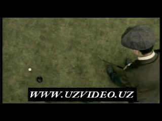 The Greatest Game Ever Played / Eng Ajoyib O'yin (O'zbek tilida) 1