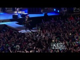 Green Day - 21 Guns (live at New Year's Eve With Carson Daly 2010)