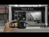 Samsung Omnia-II (GT-I8000) commercial