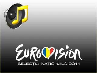 Финалист румынского отбора на Евровидение 2011 Dragos Chricu Anthony Ikwuagwu Uchenna - Open Your Eyes
