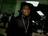 •||Мадонна на сьёмках клипа 50 Cent