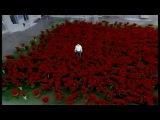 млн. алых роз