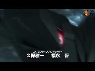 Pokemon Movie 14 Victini And The Dark Hero Trailer