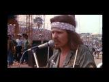 Country Joe & The Fish - Vietnam Song (Woodstock 1969)