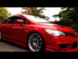 Honda Civic - Mugen RR