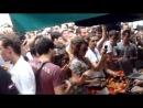 RICHIE HAWTIN@LA BOQUERIA BCN CLOSING SET 16-6-2011