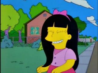 Барт и Девченка