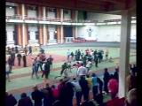 соревнования в губкине 2011 эстафета