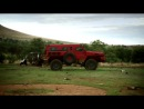 Top Gear UK (S17E01) Marauder vs Hammer H3