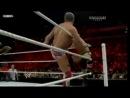 Team RAW vs Team Nexus (Специальний судя John Cena).