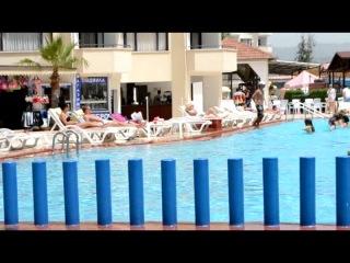 Отель 'Sun Heaven' Турция Май 2011