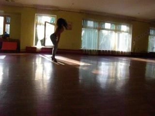 стрип денс,студия танца