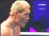 Великий бой титанов:Хонг Ман Чой vs Боб Сапп
