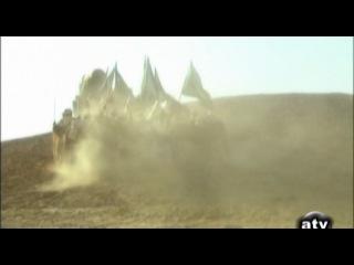 Халид ибн аль-Валид (серия 6) Обнаженный меч Аллаха