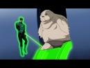 Зеленый Фонарь: Первый полет  Green Lantern: First Flight (2009)