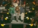 Aerosmith feat. Britney Spears, N'Sync, Mary J Blige &amp Nelly - Walk This Way (Live)