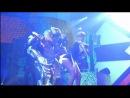 Rihanna - Rude boy (live on ECHO Awards 2010)
