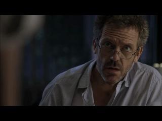 Доктор Хаус House M D 7 сезон 17 серия LostFilm