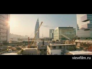 Агент Джонни Инглиш: Перезагрузка - Международный трейлер фильма