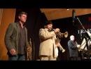 Gansch,Roses And Friends - Little Big Band