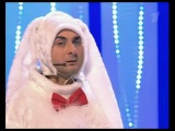 КВН 2010 Финал - БАК-Соучастники - Приветствие: Я - Чемпион