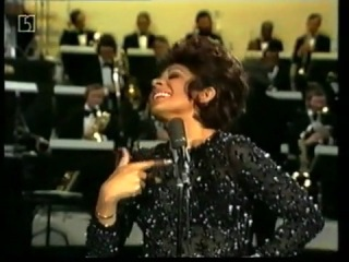 Shirley Bassey - Diamonds are forever